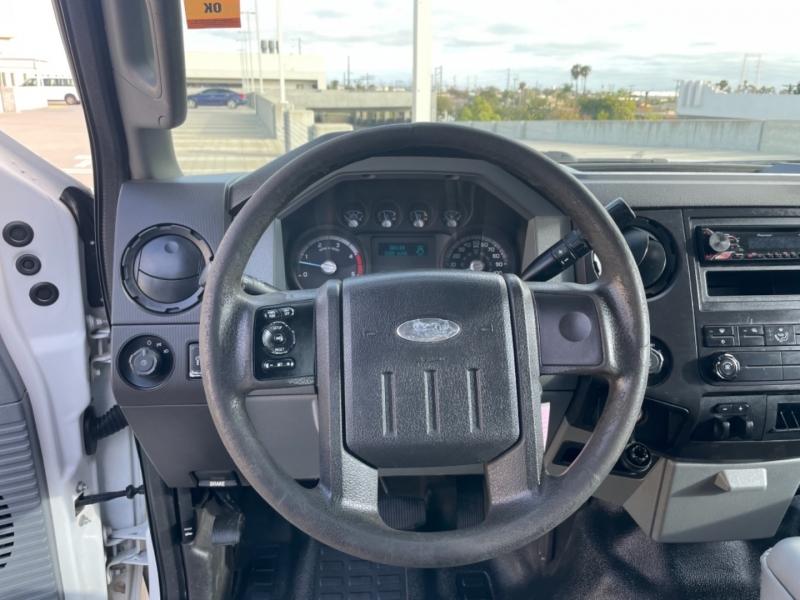 Ford Super Duty F-350 SRW 2012 price $26,995