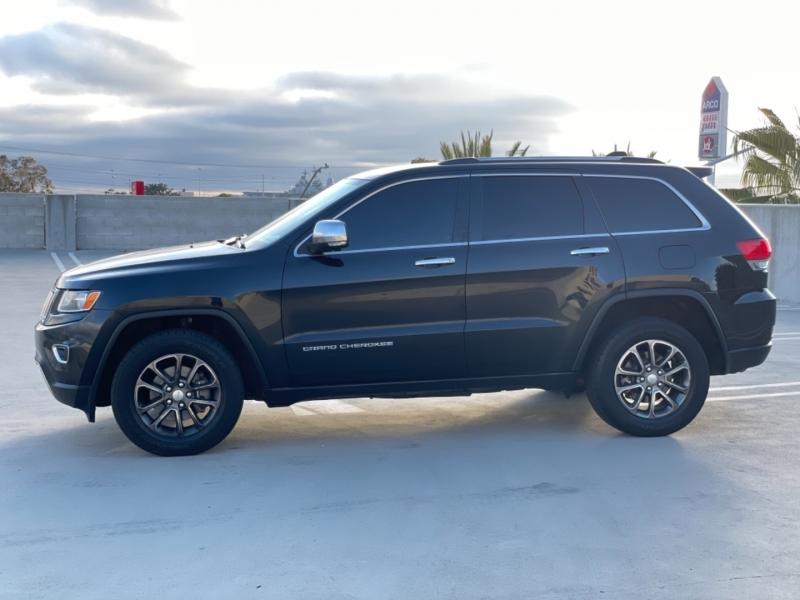 Jeep Grand Cherokee 2014 price $19,998