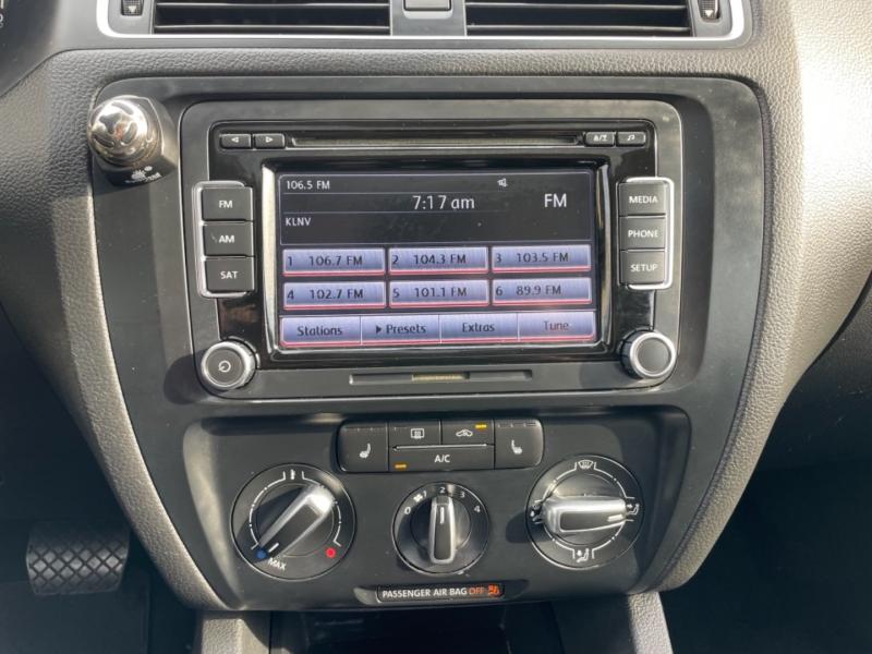 Volkswagen Jetta Sedan 2014 price $11,998