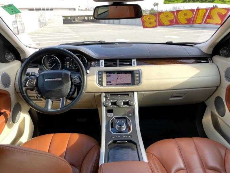 Land Rover Range Rover Evoque 2013 price $21,998
