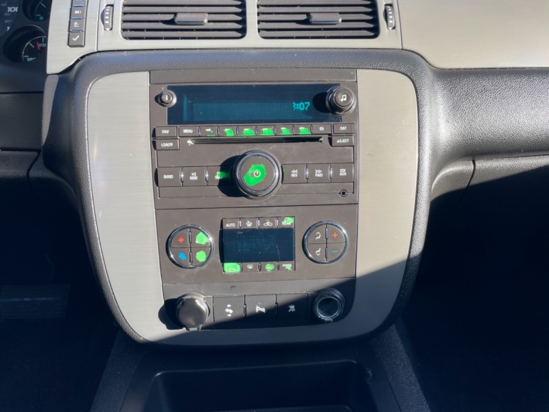 Chevrolet Tahoe 2009 price $14,995