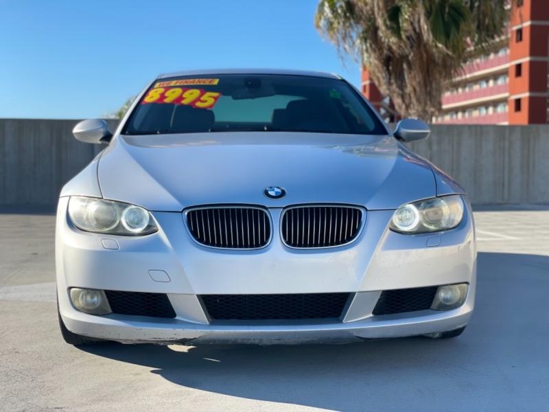 BMW 3-Series 2007 price $8,995