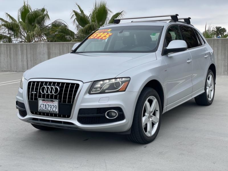 Audi Q5 2011 price $15,995