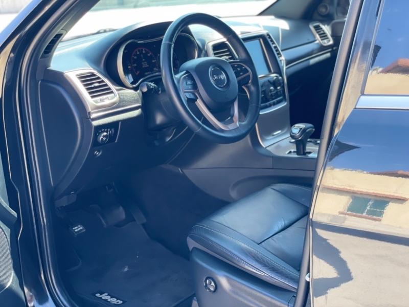 Jeep Grand Cherokee 2014 price $14,990
