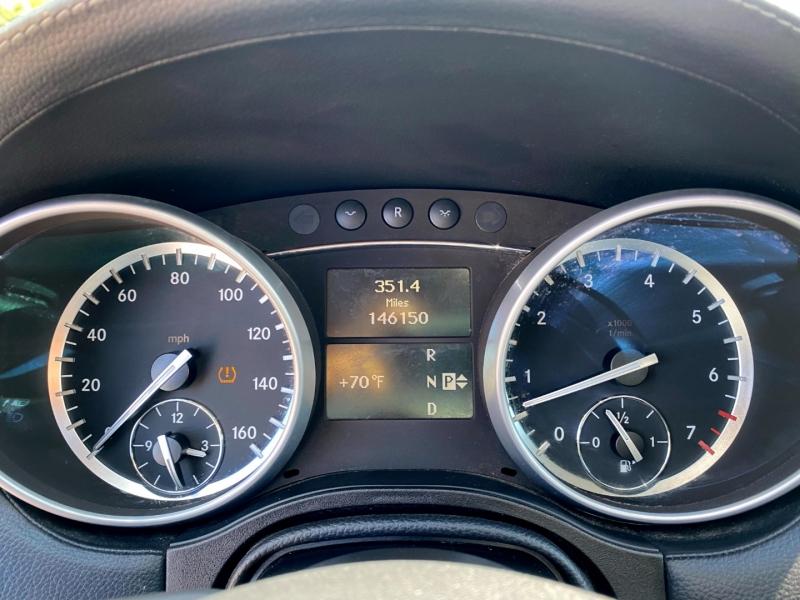 Mercedes-Benz GL-Class 2010 price $11,900