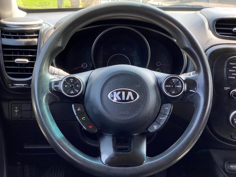 Kia Soul 2016 price $9,900