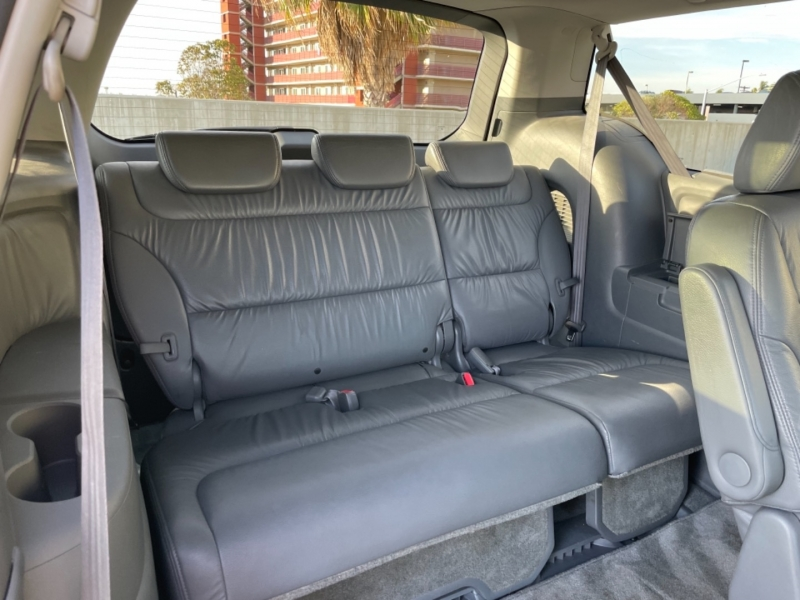 Honda Odyssey 2007 price $8,998
