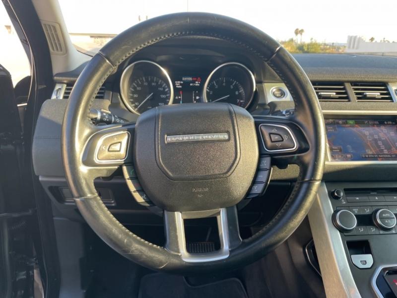 Land Rover Range Rover Evoque 2013 price $19,990