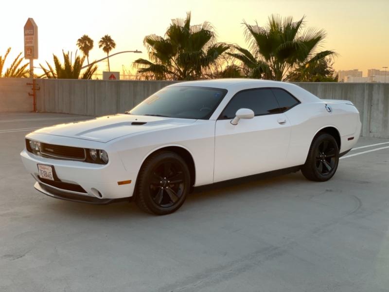Dodge Challenger 2014 price $14,998