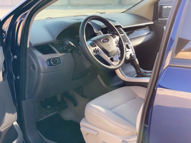 Ford Edge 2011 price $10,998