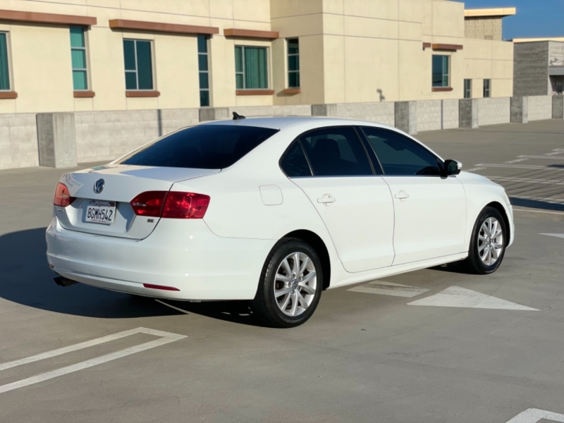 Volkswagen Jetta Sedan 2014 price $8,495