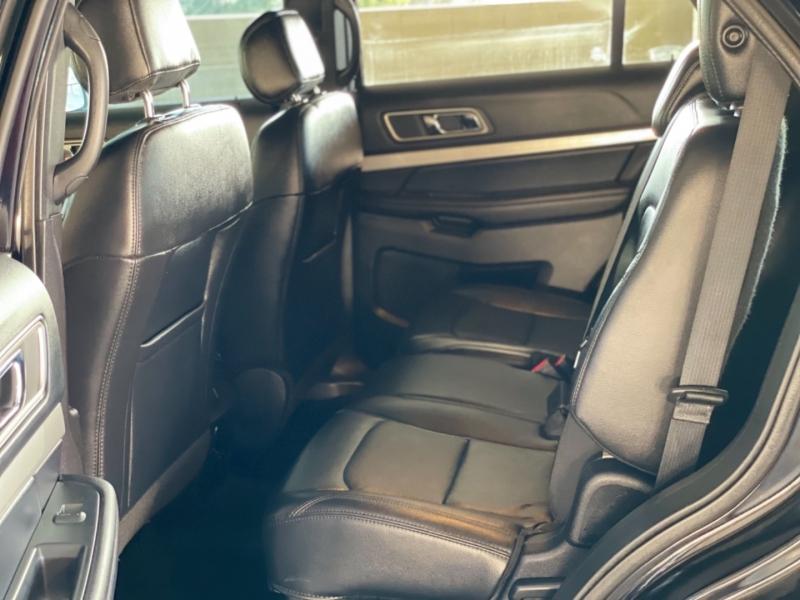 Ford Explorer 2016 price $21,998