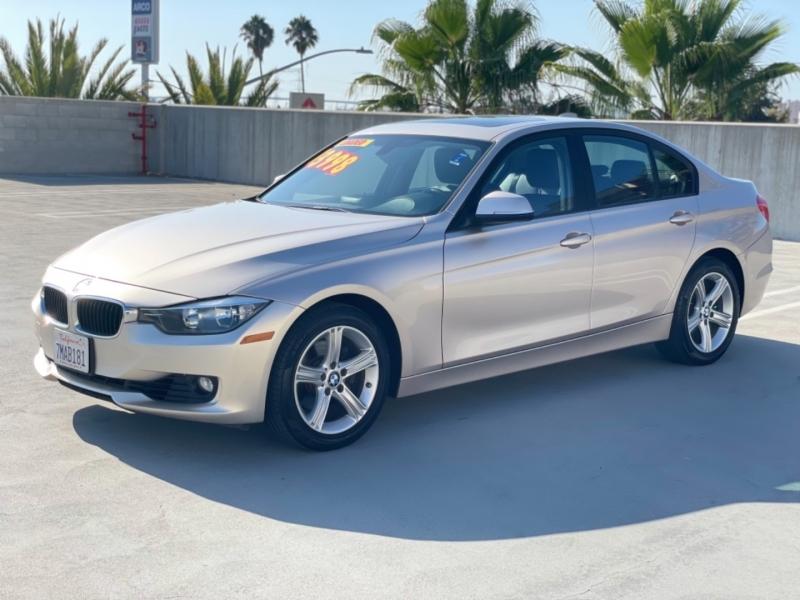 BMW 3-Series 2013 price $13,998