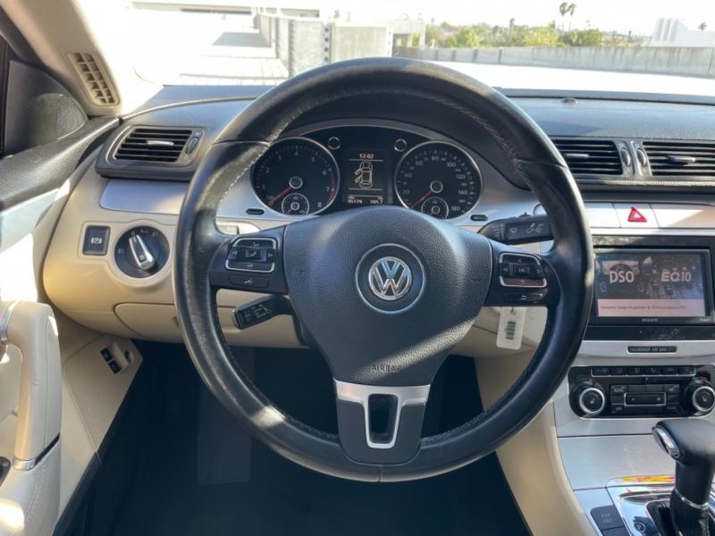 Volkswagen CC 2009 price $6,998