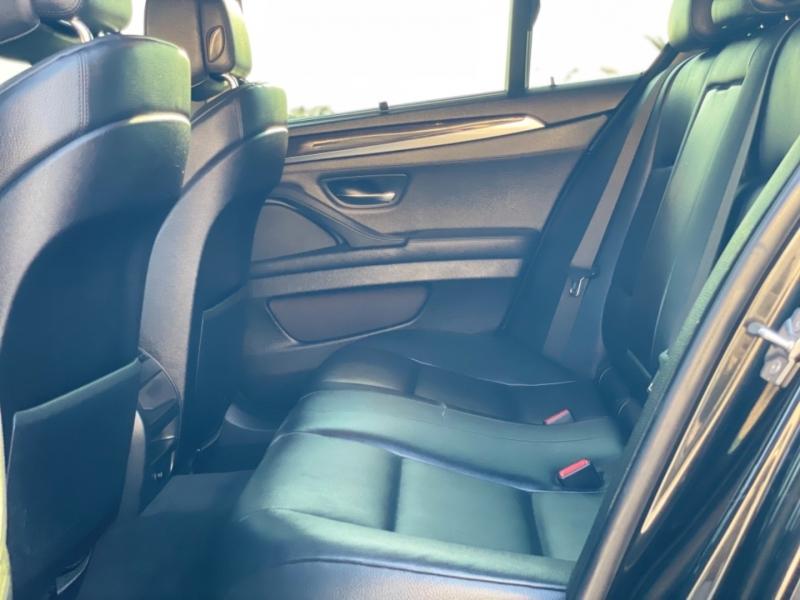 BMW 5-Series 2011 price $12,998