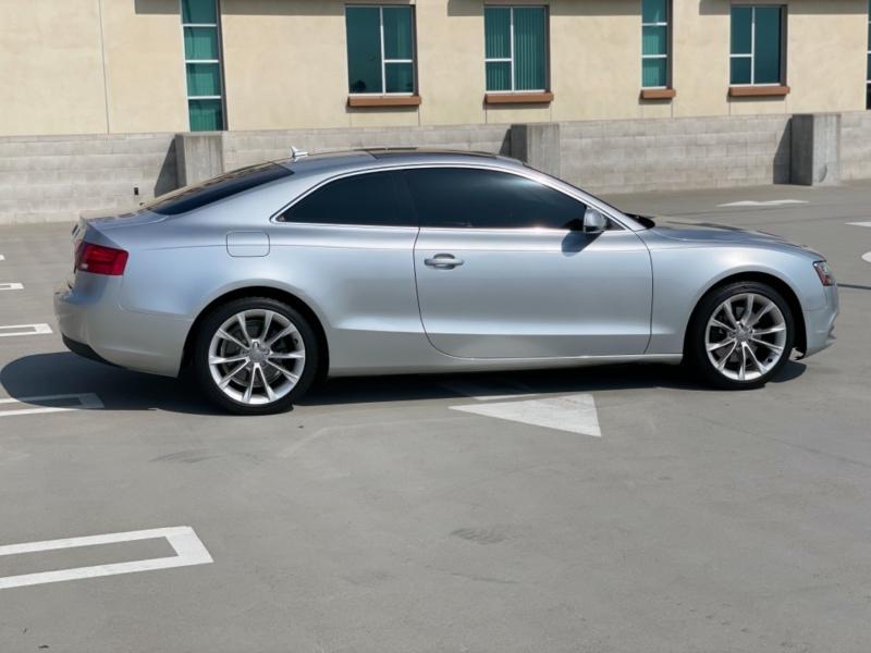 Audi A5 2013 price $14,995