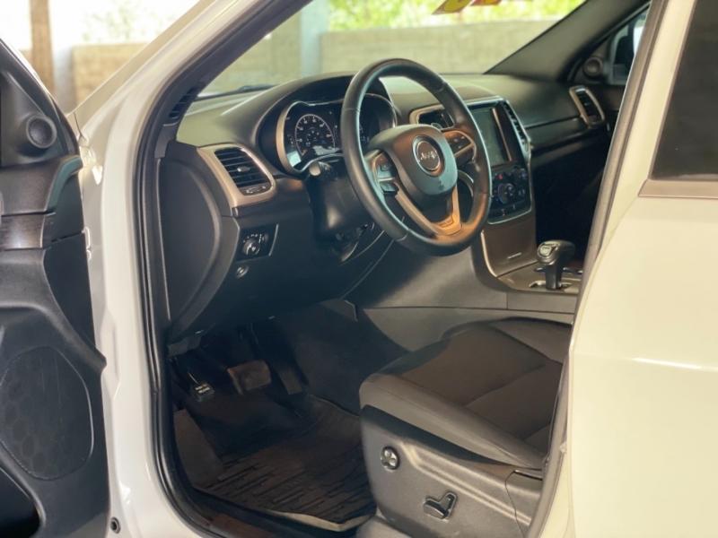 Jeep Grand Cherokee 2014 price $15,998
