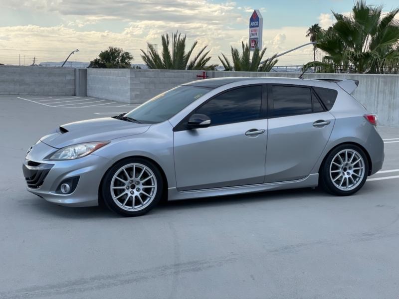 Mazda Mazda3 2013 price $14,995