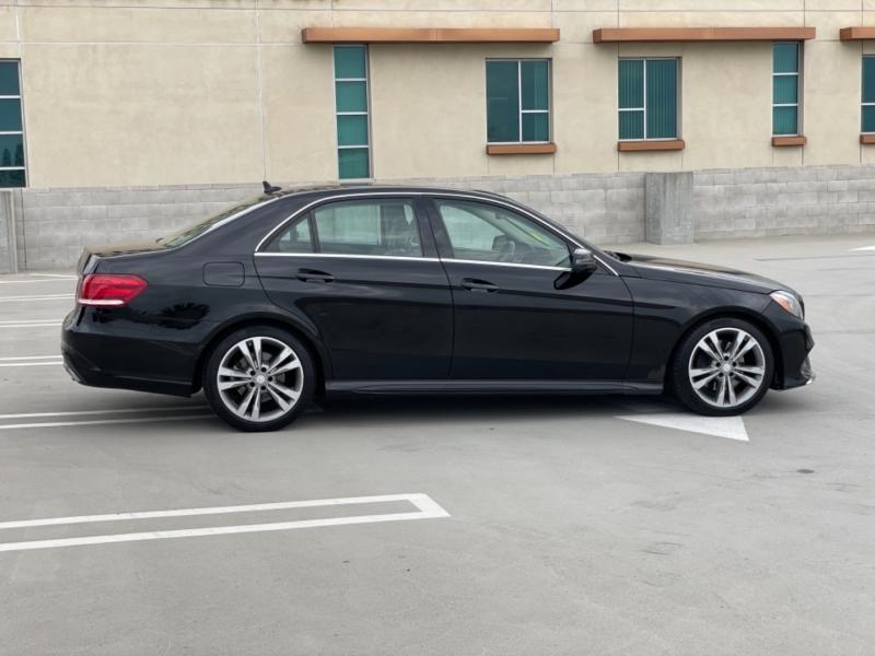 Mercedes-Benz E-Class 2014 price $15,995
