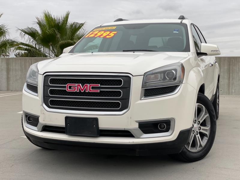 GMC Acadia 2014 price $12,998
