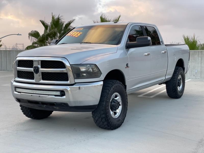 RAM 2500 2013 price $35,985