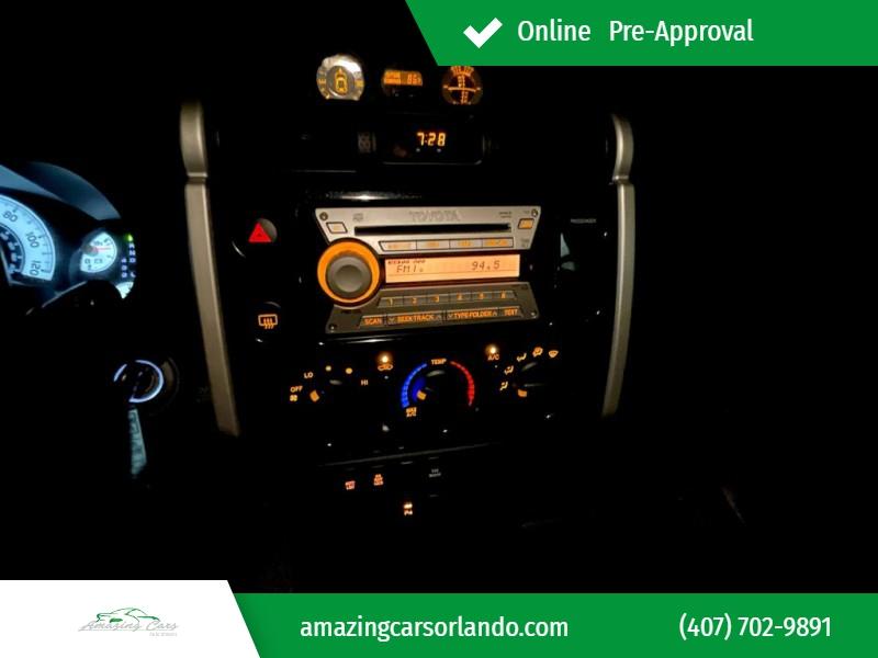 TOYOTA FJ CRUISER 2008 price $21,295