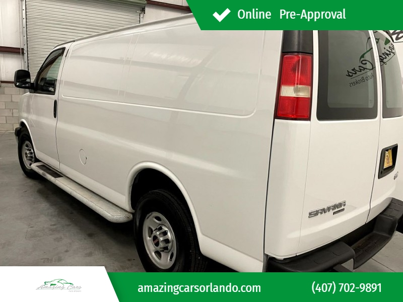 GMC SAVANA 2014 price $19,995