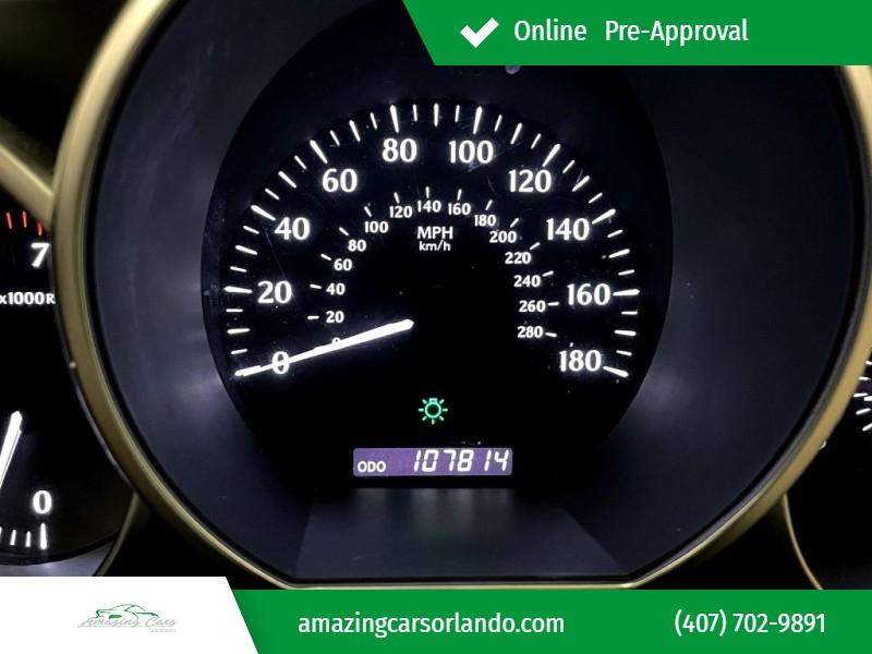 LEXUS SC 2007 price $20,995