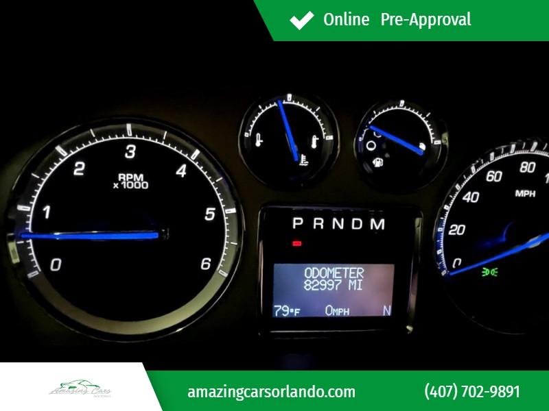 CADILLAC ESCALADE 2009 price $21,155
