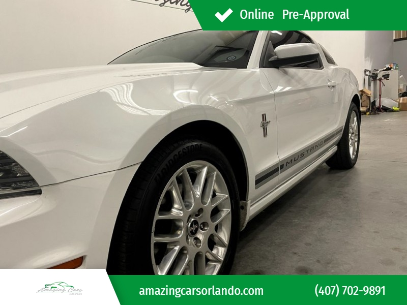 FORD MUSTANG 2014 price $18,595