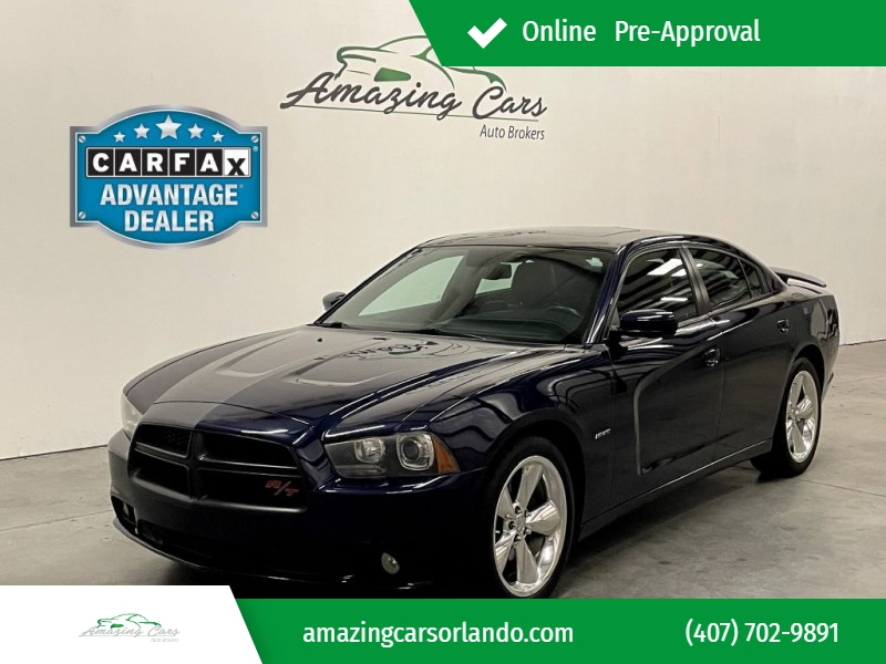 DODGE CHARGER 2014 price $19,575
