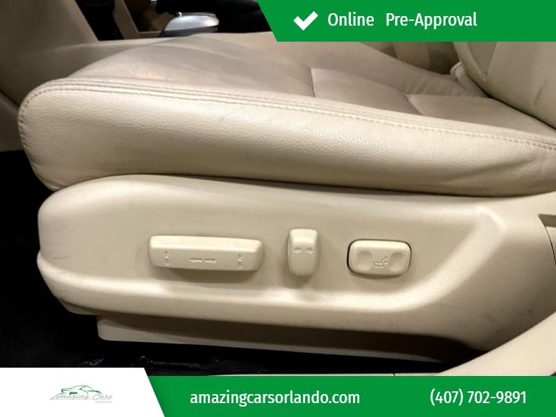 Honda CROSSTOUR 2012 price $12,995