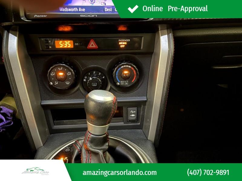 Scion FR-S 2014 price $17,395