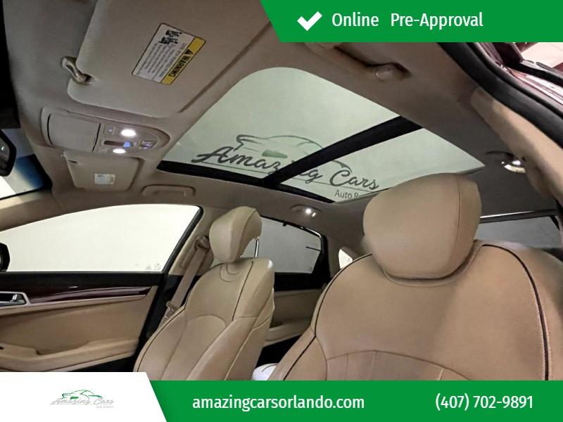 Hyundai GENESIS 2015 price $22,795