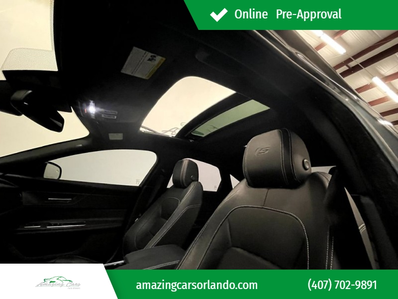 JAGUAR XF 2016 price $27,995