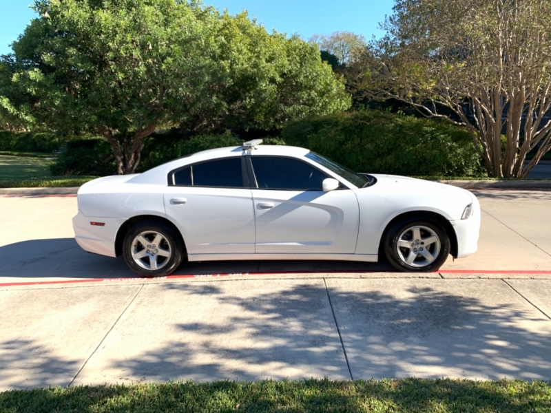 Dodge Charger SE 2014 price $10,995