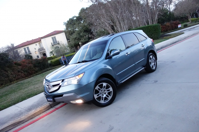 Acura Technology Pkg 2008 price $8,995