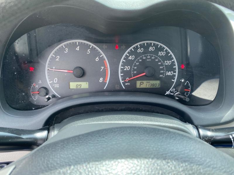 Toyota Corolla LE 2012 price $9,000
