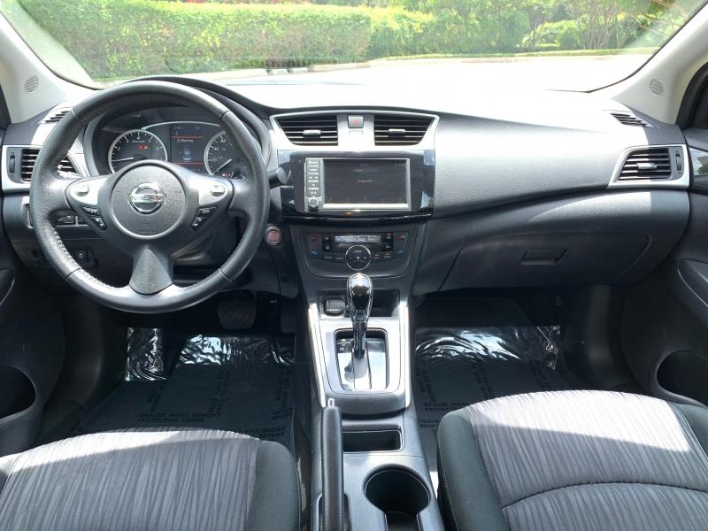 Nissan Sentra SV 2019 price $13,995