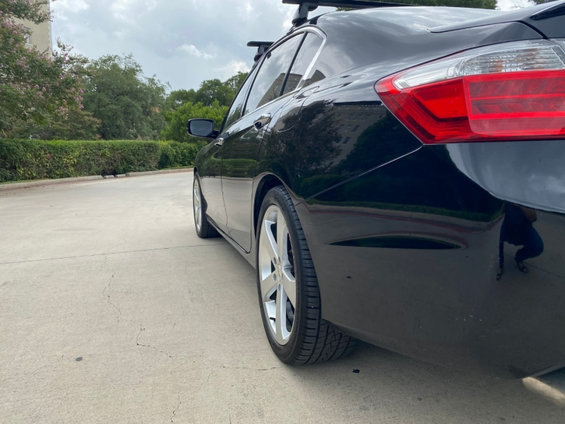 HONDA ACCORD TOURING Accord Sdn 2013 price $11,995