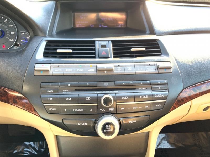 Honda Crosstour EX 2012 price $8,995