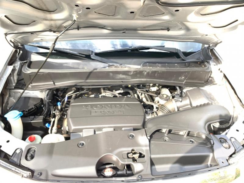 Honda Pilot EX-L 2014 price $14,995