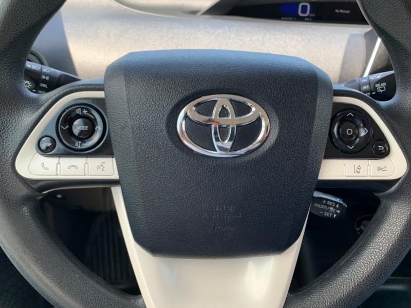 Toyota Prius Two 2017 price $13,995