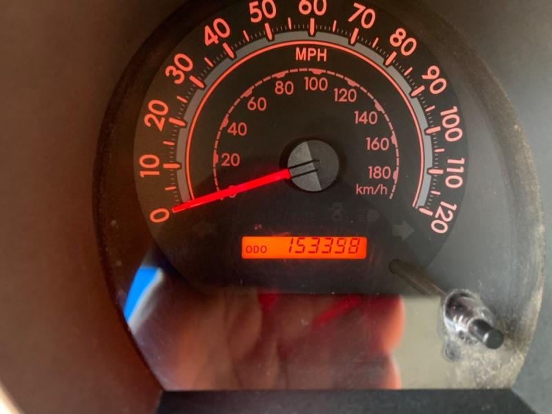 Toyota Tundra 2WD Truck SR-5 2008 price $12,995