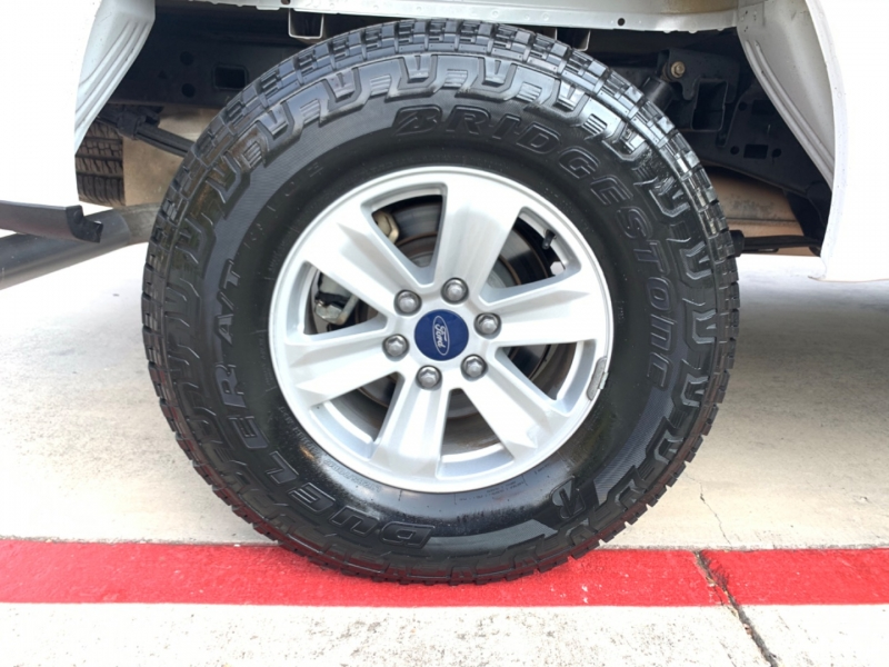 Ford Ford F-150 XLT 4X4 2016 price $21,995