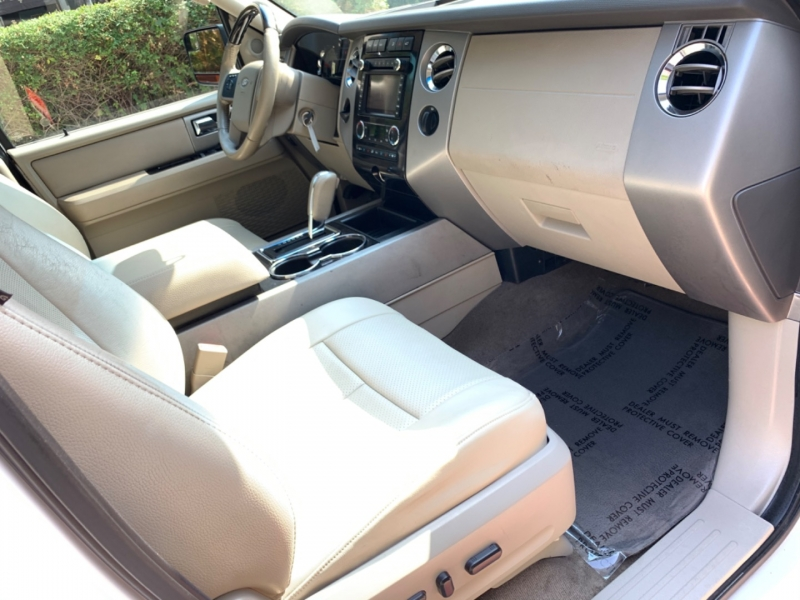 Ford Expedition Limited 2012 price $12,995