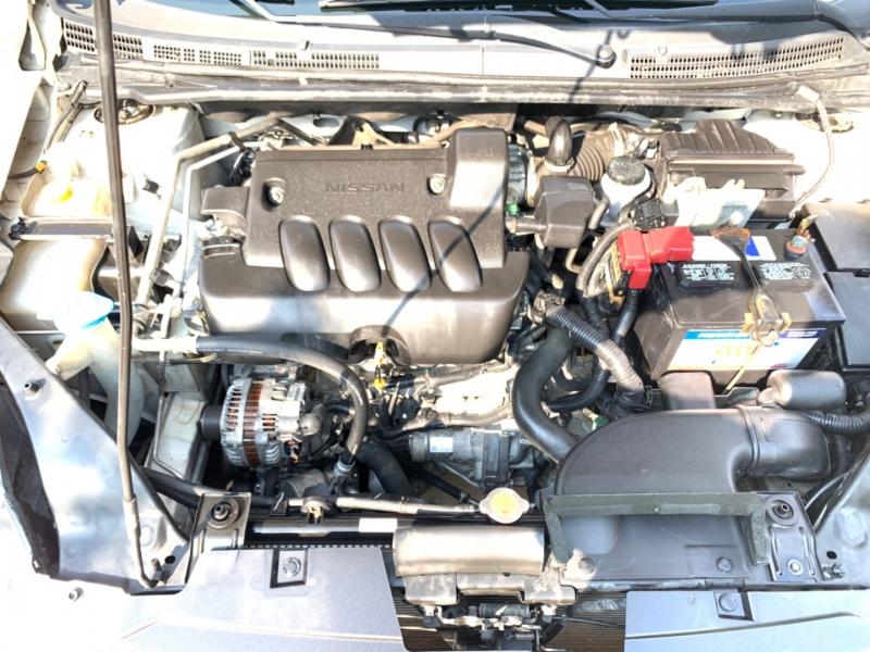 Nissan Sentra SR Sedan 2012 price $6,495