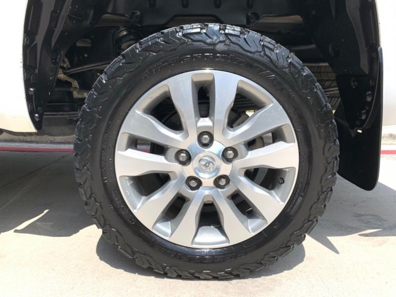 Toyota Tundra 4WD Truck 2014 price $30,495