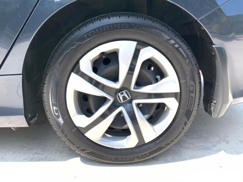 Honda Civic LX Sedan 2017 price $14,995