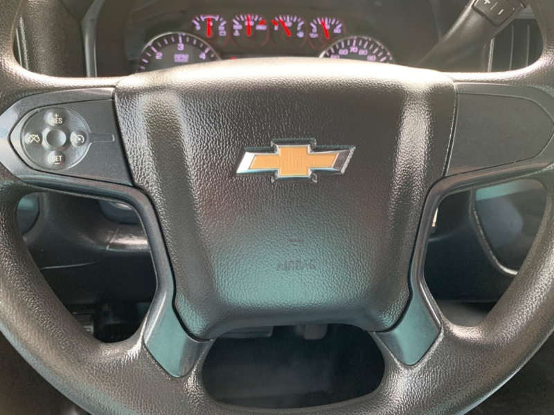 Chevrolet Silverado 2500HD 4X4 2017 price $26,995